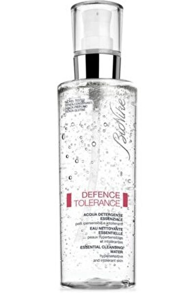Defence Tolerance Essential Cleansing Water 200 ml
