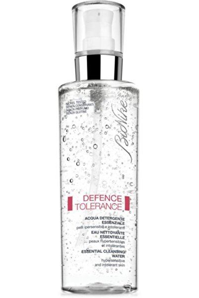 BioNike Defence Tolerance Essential Cleansing Water 200 ml
