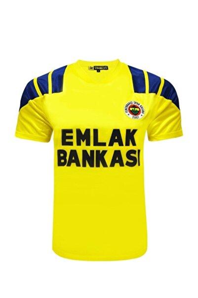 Fenerbahçe Fenerium Efsane 92-93 Retro Forma