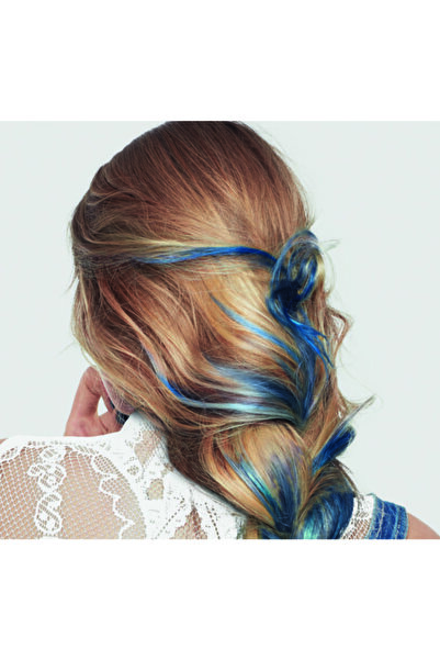 Paris Colorista Hair Makeup Cobalt