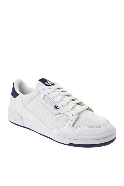 adidas Continental 80 Erkek Beyaz Spor Ayakkabı (EF5996)