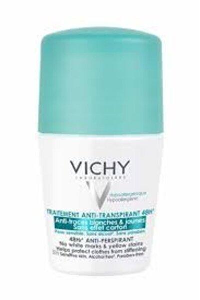 Vichy Terleme Karşıtı Iz Bırakmayan Roll-on 50 ml