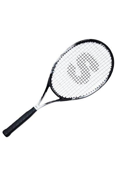 """SELEX Siyah Power 740 Tenis Raketi 27"""""""