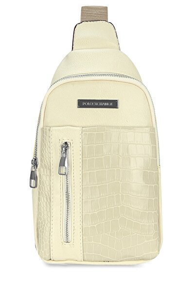 Polo Exchange Kadın Beyaz Çanta Px-ss19-0803c