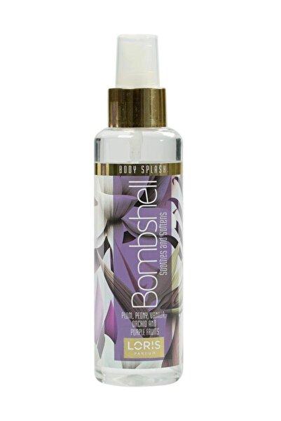 Loris 160 ml Bombshell Body Spray (bayan)