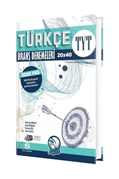 Tyt Türkçe Soru Avcısı Branş Denemeleri Yeni 2020