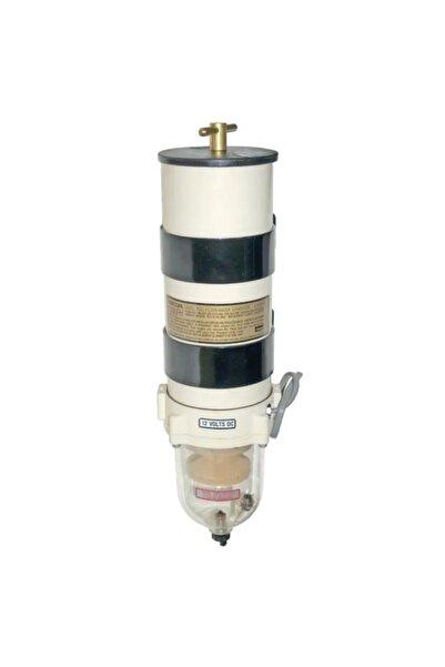 Parker 1000fh30 - Yakıt Filtresi Su Ayırıcı - Racor Turbine Serisi