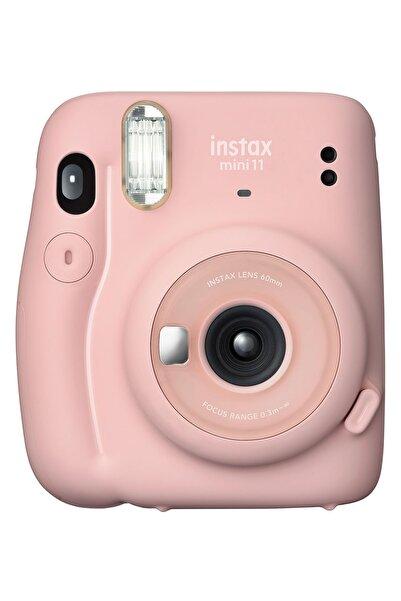 Instax Mini 11 Pembe Fotoğraf Makinesi