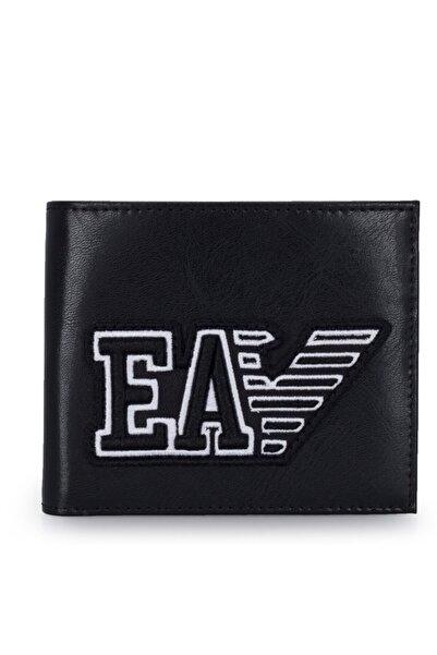 Emporio Armani Logo Baskılı Cüzdan Erkek Cüzdan Y4r168 Ytc2e 81072