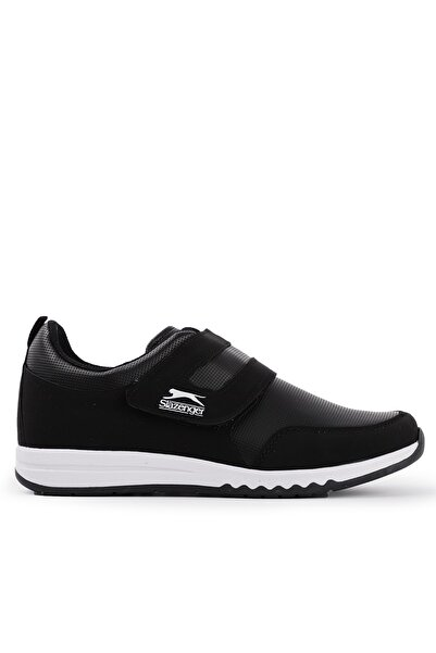 Slazenger Alıson I Günlük Giyim Kadın Ayakkabı Siyah