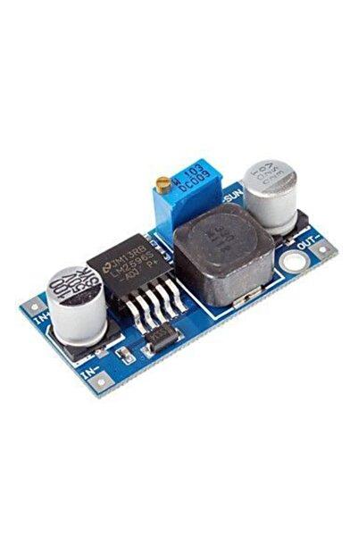 Arduino Lm2596 Mini Ayarlanabilir 3a Voltaj Regülatör Devresi