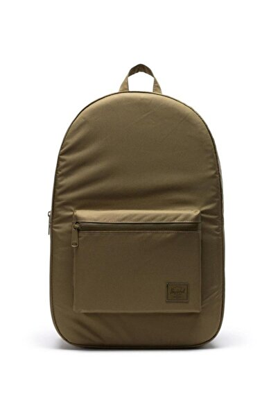 Herschel Supply Co. Herschel Sırt Çantası Settlement Light Khaki Green