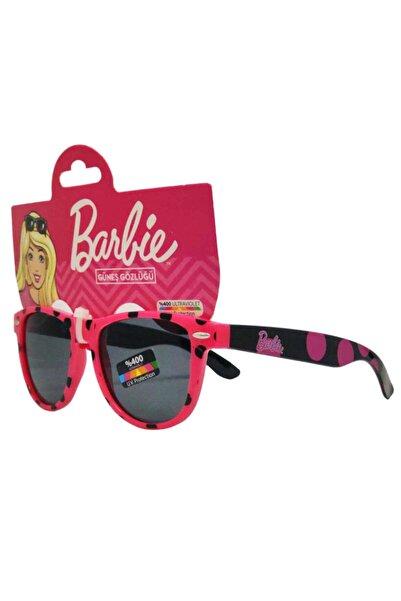 Barbie Uv400 Korumalı Lisanslı Çocuk Güneş Gözlüğü Kılıf Hediyeli Orijinal Ürün