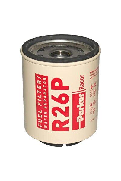 Parker R26p - - Fs1247 - P550088 - 86211 - Yedek Kartuş Filtre