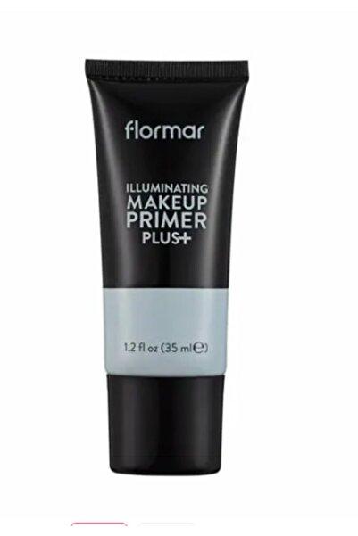 Flormar - Illumınatıng Makeup Prımer - Makyaj Bazı (35 ml)