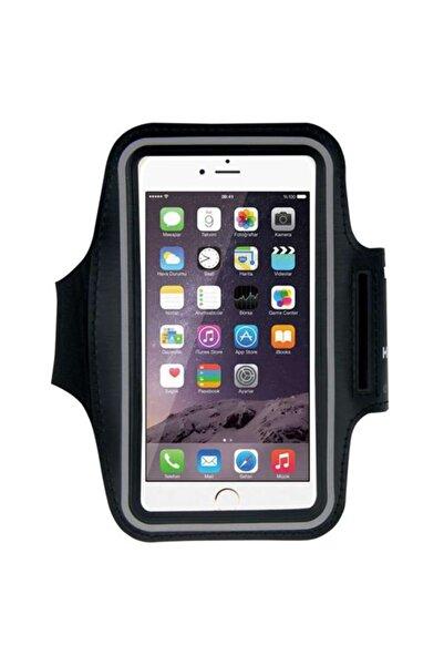 Kakusan Universal Tüm Telefonlara Uyumlu Max 4'7 Kol Koşu Bandı