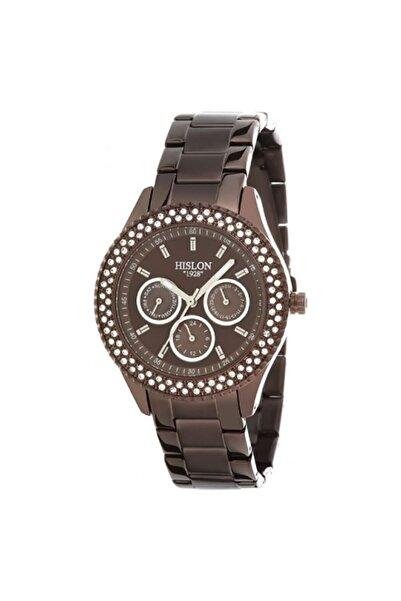 Hislon 3340-227219 Kadın Kol Saati