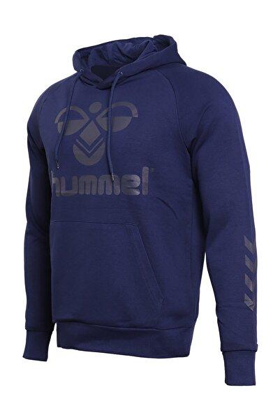 HUMMEL Erkek Sweatshirt - Hmlmaroni Hoodie