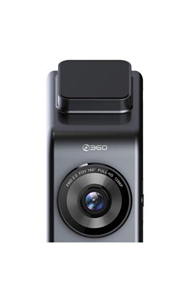 +360 360 G300 1296p Gece Görüşü 160 Derece Geniş Açı Araç İçi Kamera