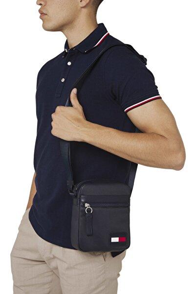 Tommy Hilfiger Erkek Sport Pike Mini Postacı Çanta