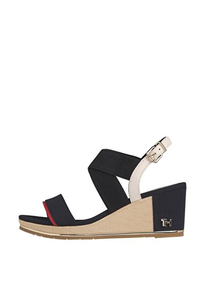 Tommy Hilfiger TH BASIC HARDWARE MID WEDGE
