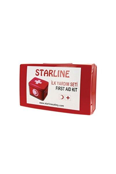 Starline Pl101 Ilk Yardım Seti - Araç Tipi