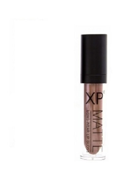 XP Matte Long Wear Lıp Gloss 06 8 gr