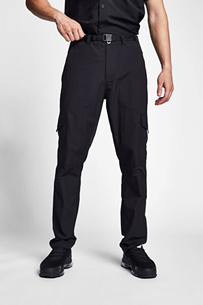 Lescon Erkek Siyah Pantolon 20y-1151