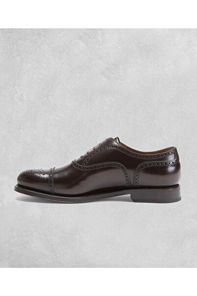 BROOKS BROTHERS Erkek Kahverengi Ayakkabı