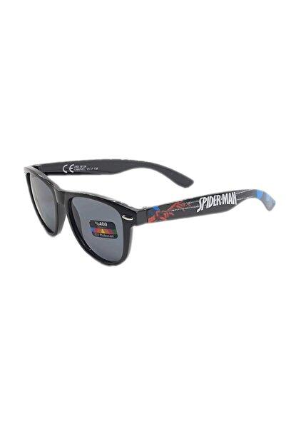 SPIDERMAN Uv 400 Korumalı Lisanslı Çocuk Güneş Gözlüğü Kılıf Hediyeli Orijinal Ürün