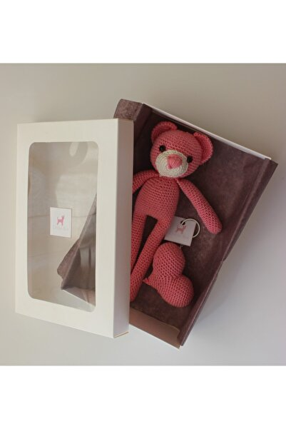 Chifox Box Candy Teddy Lover Box