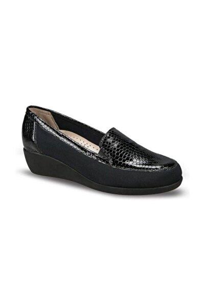 Ceyo 2120 Hakiki Deri Anatomik Ayakkabı