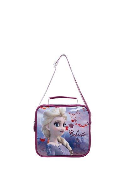 Frozen Kız Çocuk Echo Believe In Journey Beslenme Çantası