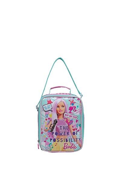 Barbie Kız Çocuk Salto Popstar Beslenme Çantası 5036