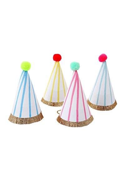 Meri Meri Mini Parti Şapkaları