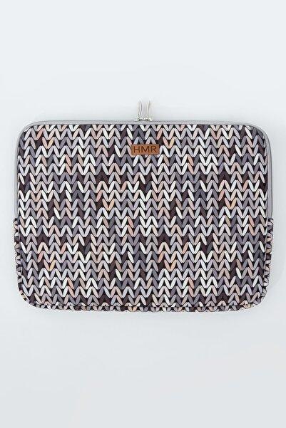 HAMUR Easy Case 13 inç Laptop Çantası Notebook Kılıfı Wool New
