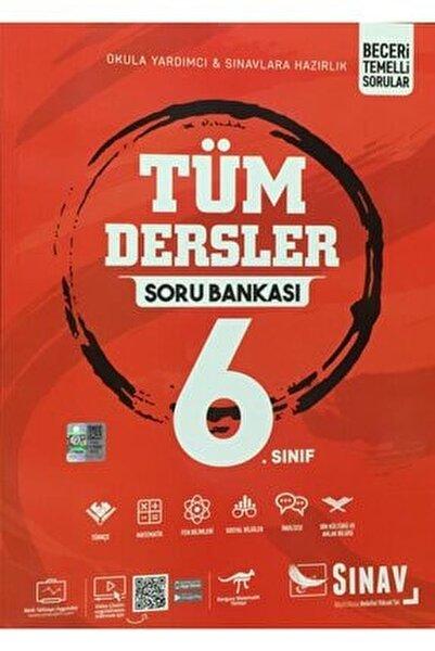 Sınav Yayınları Sınav Hazırlık Kitabı