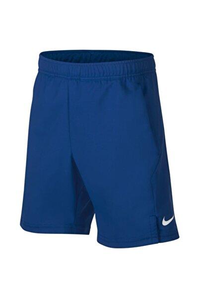 Nike Nıke B Nkct Dry Short Erkek Çocuk Tenis Şortu Ar2484-438
