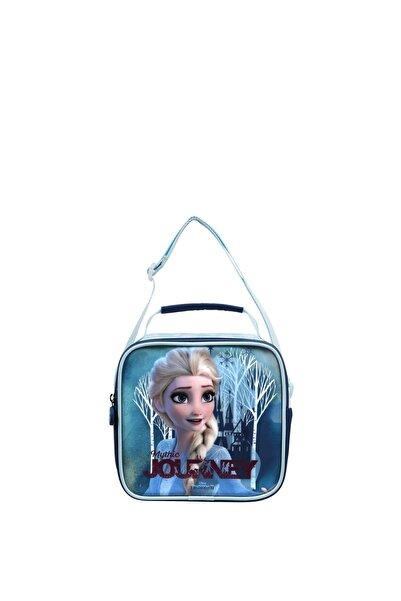 Frozen Kız Çocuk Echo Mythic Journey Beslenme Çantası 5131