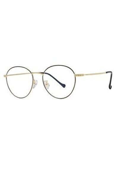 Mavi Işık Engelleme Gözlük Anti Gözlük Bilgisayar Okuma Gözlükleri Uv400 Şeffaf Lens Siyah Çerçeve