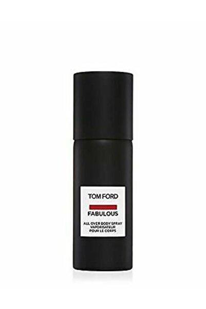 Tom Ford Fabulous 150 ml Unisex Vücut Spreyi 888066087933