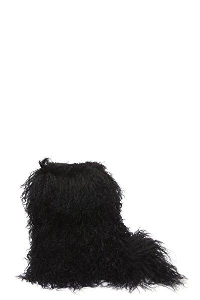 CHIARA FERRAGNI Siyah Bot
