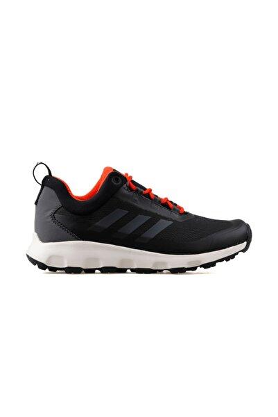 adidas Erkek Siyah Trekking Bot Ve Ayakkabısı S80799
