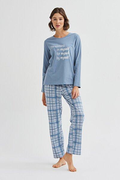 Penti Myself Pijama Takımı