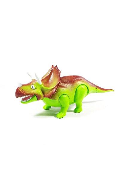 Oyuncak Filesi 30cm Sevimli Yürüyen Dinozor Oyuncak