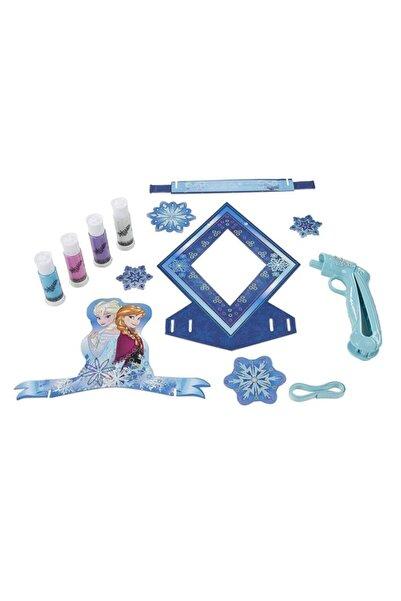 Hasbro Doh Vinci Frozen Tasarım Seti