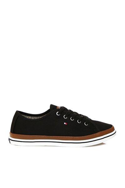 Tommy Hilfiger Kadın iconic Kesha Low Cut Sneaker FW0FW02823
