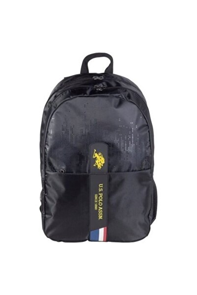 U.S. Polo Assn. Lisanslı Okul Çantası
