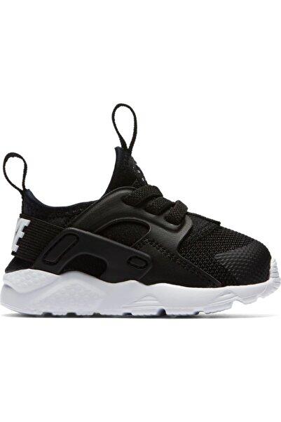 Nike Bebek Siyah Huarache Run Ultra Td Spor Ayakkabı 859594-020