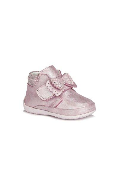 Vicco Frida Ilk Adım Deri Ayakkabı Pembe 918.e20k.001